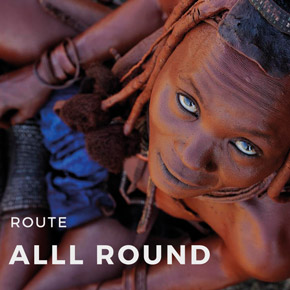 All Round – 28 Tage